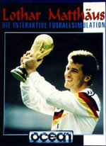 Lothar Matthäus - Fussballsimulation
