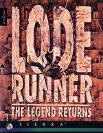 Loderunner - The Legend Returns