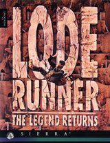 Loderunner - The Legend Returns