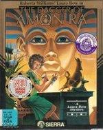 Laura Bow - Der Dolch des Amon Ra