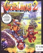 Gobliins 2 - The Prince of Buffoon