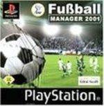 Fussballmanager 2001