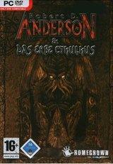 Robert D. Anderson & Das Erbe Cthulhus