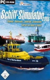 Schiff Simulator 2008