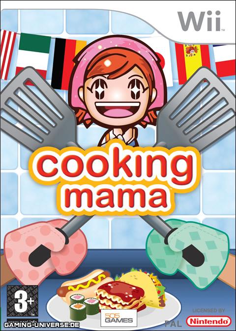 Kochen für jederman
