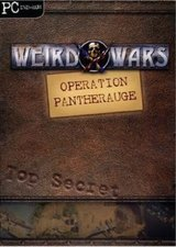 Weird Wars - Geheimoperation Pantherauge