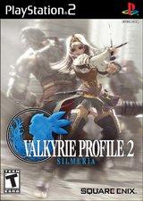 Valkyrie Profile 2 - Silmeria