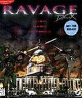 Ravage D.C.X.