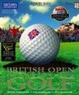 British Open Championship Golf