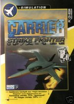 iF/A-18E Carrier Strike Fighter