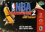 NBA Courtside 2