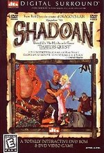 Kingdom 2: Shadoan