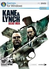 Kane & Lynch - Dead Men
