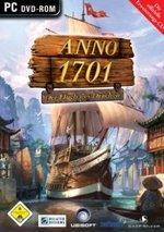 Anno 1701 - Der Fluch des Drachen