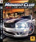 Midnight Club - Los Angeles