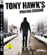 Tony Hawk's Proving Ground