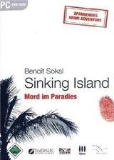 Sinking Island - Mord im Paradies