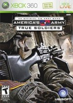 America's Army - True Soldiers