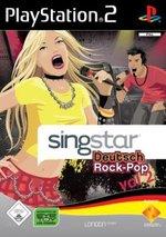 SingStar Deutsch Rock-Pop Vol. 2