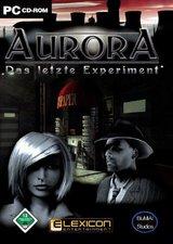 Aurora - Das letzte Experiment