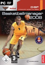 DSF - Basketballmanager 2008