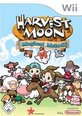 Harvest Moon - Magical Melody (Wii)