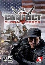 Conflict: Global Terror