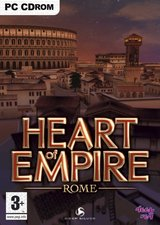 Heart of Empire - Rome
