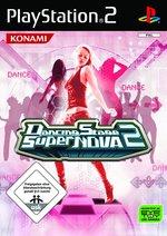 Dancing Stage SuperNOVA2