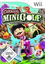 Carnival Die Jahrmarkt-Party