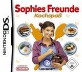 Sophies Freunde - Kochspa�