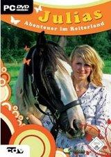 Julias Abenteuer im Reiterland