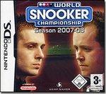 World Snooker Championship 2007-08