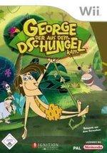 George der aus dem Dschungel