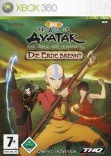 Avatar - Die Erde brennt
