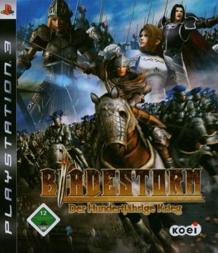 Bladestorm - Der Hundertjährige Krieg