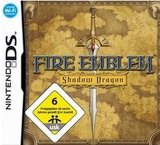 Fire Emblem - Shadow Dragon