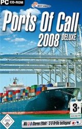 Ports of Call 2008