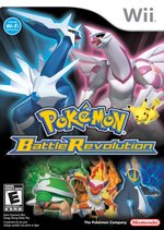 Pok�mon Battle Revolution