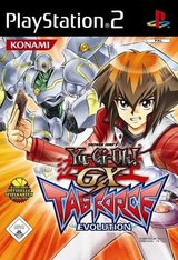 Yu-Gi-Oh! GX Tag Force Evolution