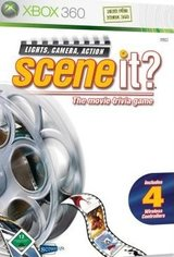 Scene It? - Das Filmquiz