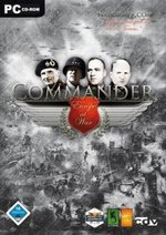 Commander - Europe at War