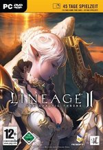 Lineage 2 - The Kamael