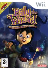 Billy the Wizard