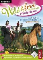 Wild & Frei - Abenteuer Pferder�cken