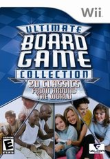 Ultimate Board Games