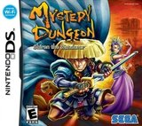Mystery Dungeon - Shiren the Wanderer