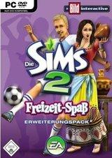 Die Sims 2 - Freizeit-Spa�