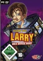 Leisure Suit Larry - Box Office Bust