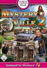 Mystery Ville 2